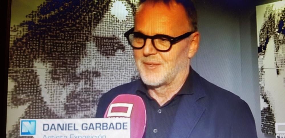 cmm,television.Castilla La Mancha,Toledo,En cama con Greco y Picasso, Picasso, El Greco,Garbade,Daniel