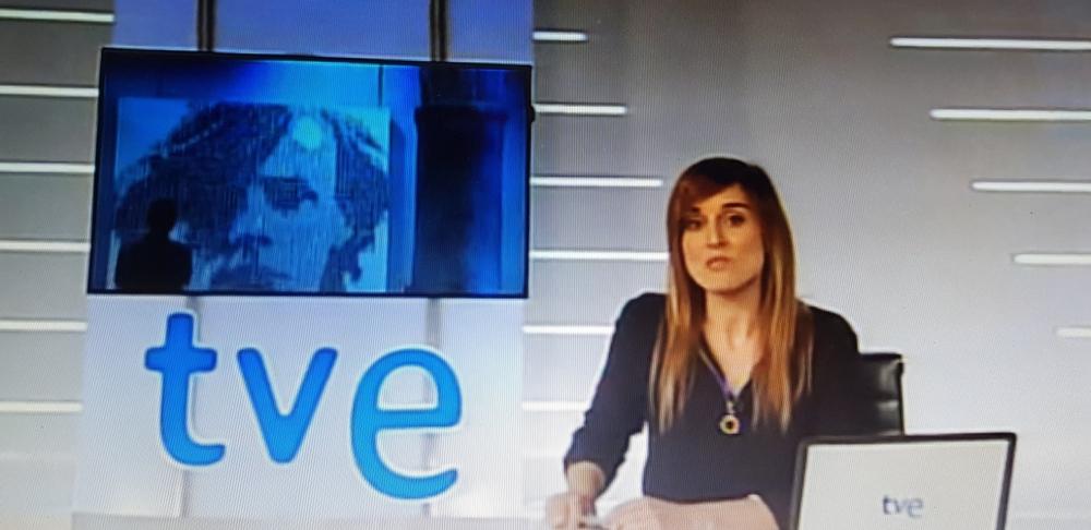 cmm,television, territorial,TVE,Castilla La Mancha,Toledo,En cama con Greco y Picasso, Picasso, El Greco,Garbade,Daniel
