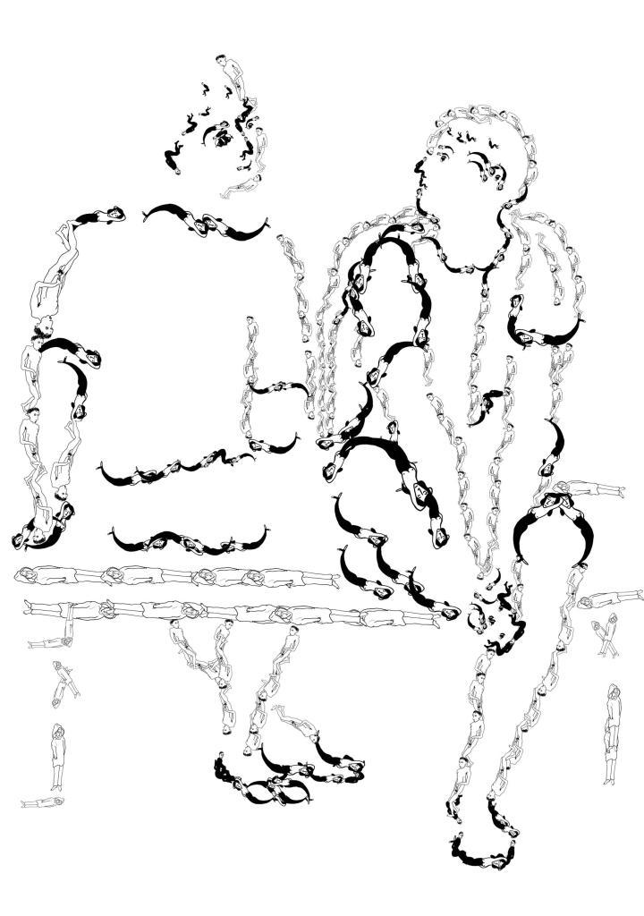 garbade,daniel,En cama con,Greco,Picasso,Iglesia ,San Sebastián,Toledo, Consorcio,Artzeitmagazine,exposición,septiembre
